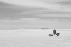 B01 - Salar Uyuni, Bolivia